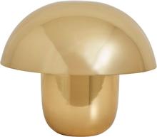 Nordal Focus bordlampe i messing - 40 cm