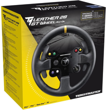 Thrustmaster TM Leather 28 GT Wheel Add-On /PC