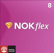 NOKflex Matematik 8