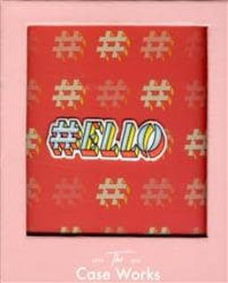#ELLO - Sticker