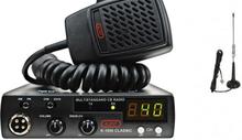 Komradio Start kit