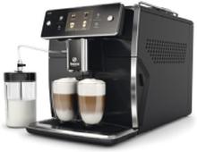 Philips Saeco Xelsis, Espressomaskine, 1,6 L, Kaffebønner, Indbygget kaffemølle, Sort