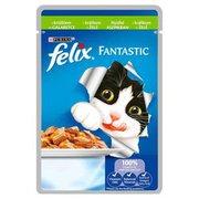 Felix - Karma dla kota z królikiem