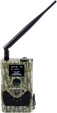 Berger Schröter SG880MK18M/HD Viltkamera 18 Megapixel Black LEDs, Fjärrkontroll, GSM-Modul, ljudinspelning Kamouflage
