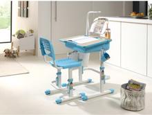 Vipack Skrivbord - Comfortline 301 - Blå
