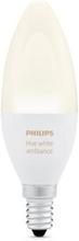Philips Hue White ambiance 6W E14