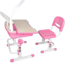 Vipack Skrivbord - Comfortline 301 - Rosa