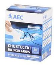 AEC - Chusteczki do okularów