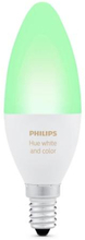 Philips Hue White & Color ambiance 6,5W E14 - 2-pack