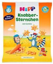 HiPP - Chrupiące gwiadzki warzywne 1-3 lata