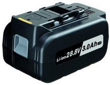 Panasonic EY9L82B32 Batteri 28,8V 3,0Ah