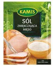 Kamis - Sól zmiękczająca mięso