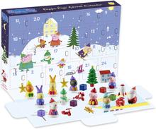 Peppa Pig - Advent Calendar (905-0436)