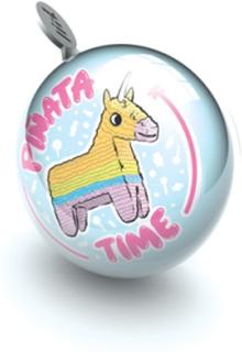 Liix, Mini Ding Dong Ringklocka - Unicorn Pinata