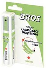Bros - Spray łagodzący ukąszenia 8 ml