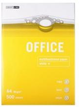 Office - Papier xero 500 ark., białe kartki