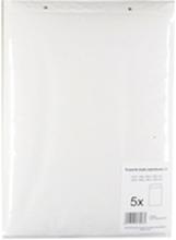 Europaper International - Koperty bąbelkowe, rozmiar C4, 5 szt.
