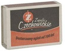 Czechowice - Zapałki 38 szt
