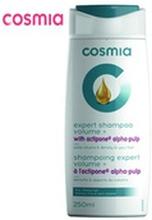 Cosmia - Szampon expert volume do włosów cienkich