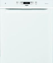Whirlpool Wuc 3c32 P Opvaskemaskine - Hvid
