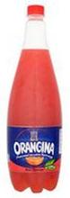 Orangina - Napój Red Orange gazowany