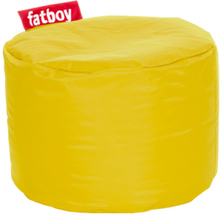 Fatboy Point rahi, keltainen