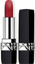 Dior Rouge Dior Couture Collection 999 Matte 1 stk