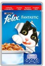 Felix - Karma dla kota z wołowiną