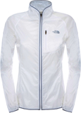 The North Face W's NSR Wind Jacket TNF White 2016