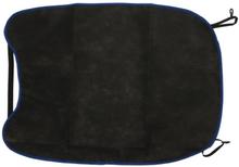 Osłona, pokrowiec tyłu fotela (kopnik) MAMMOOTH 79x43 cm