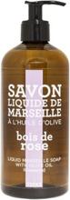 Compagnie de Provence Tvål Rose Wood 500 ml