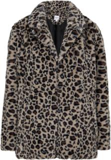 Fuskepels Leopard