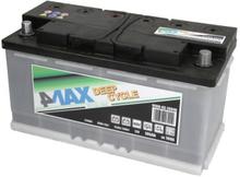 Akumulator 4MAX DEEP CYCLE 105Ah 720Wh P+