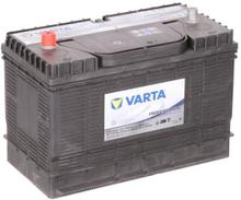 Akumulator VARTA PROFESSIONAL DUAL PURPOSE EFB 105Ah 800A P+