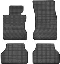 Dywaniki gumowe BMW E60/E61 series 5 2003-2010 MAMMOOTH