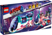 Lego® the lego movie 2 pop-up-partybuss 70828