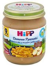 HiPP - Deser naleśniczki z musem jabłkowym