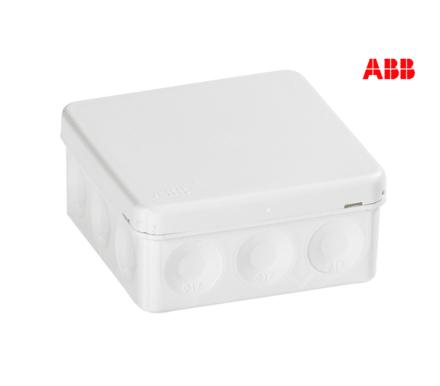 Koblingsboks AP9, IP65