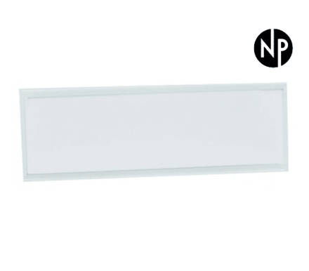 LED Panel 1200x300 40W Dimbar (Fargetemperatur: 6000K)