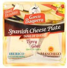 Garcia Baquero - deska serów hiszpańskich