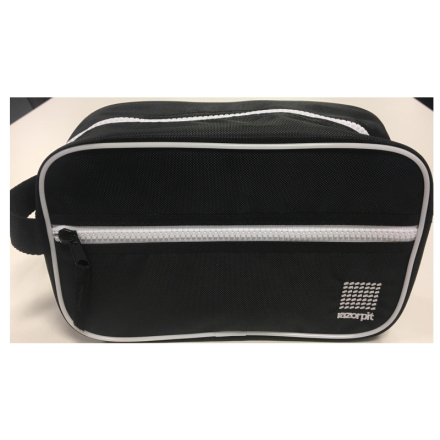 RazorPit Toiletry Bag Black