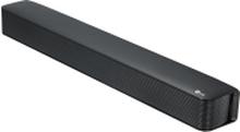 LG SK1 - Lydbar - til TV - trådløs - Bluetooth - 40 Watt