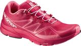Salomon W's Sonic Pro Shoes Lotus Pink/Lotus Pink/