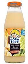 Bobo Frut - Nektar winogrona i banany