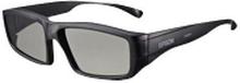 Epson ELPGS02A - 3D-briller - polariseret - 1 stk.