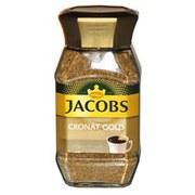 Jacobs - Cronat Gold kawa rozpuszczalna 100g