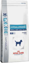 Royal Canin Hypoallergenic Small Dog - Veterinary Diet - 3,5 kg