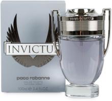 Paco Rabanne Invictus Edt 100ml Parfyme Transparent
