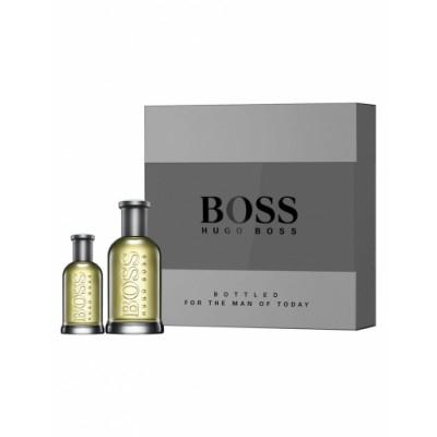 Hugo Boss Boss Bottled EDT Set 100 ml + 30 ml