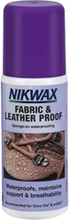 Nikwax Fabric & Leather Proof, 125ml